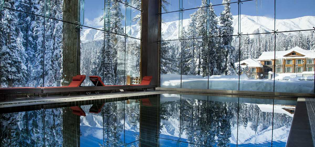Coolest Glass Houses You Can Stay in India