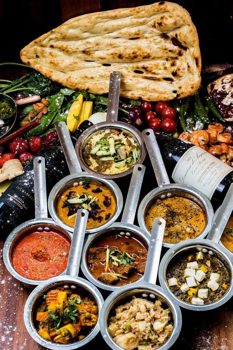 Amravathi Restaurant