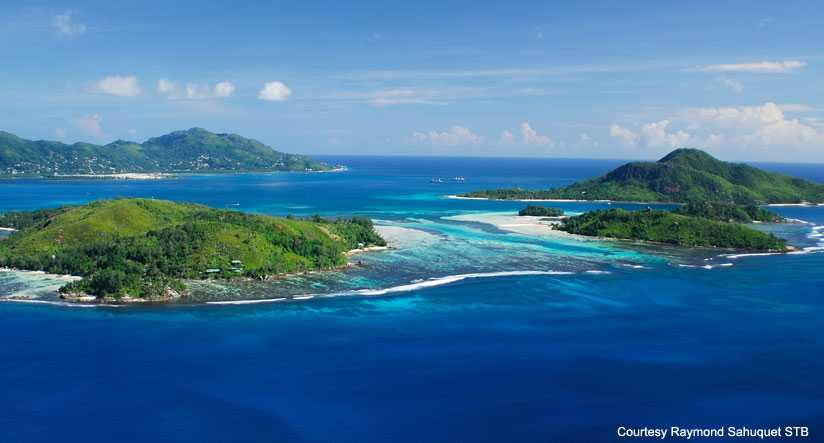 St. Anne, National Parks in Seychelles