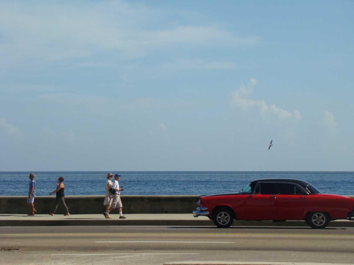 Renting a car in Mauritius