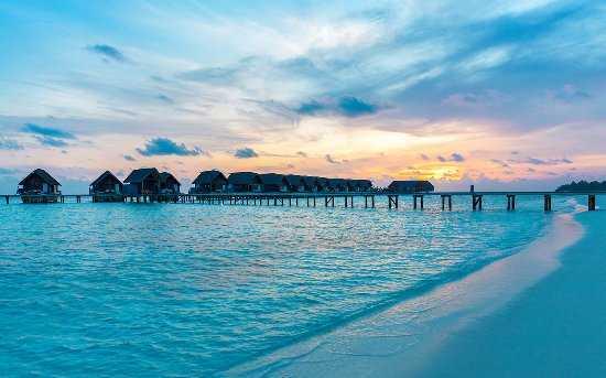 COMO Cocoa Island Resort Maldives
