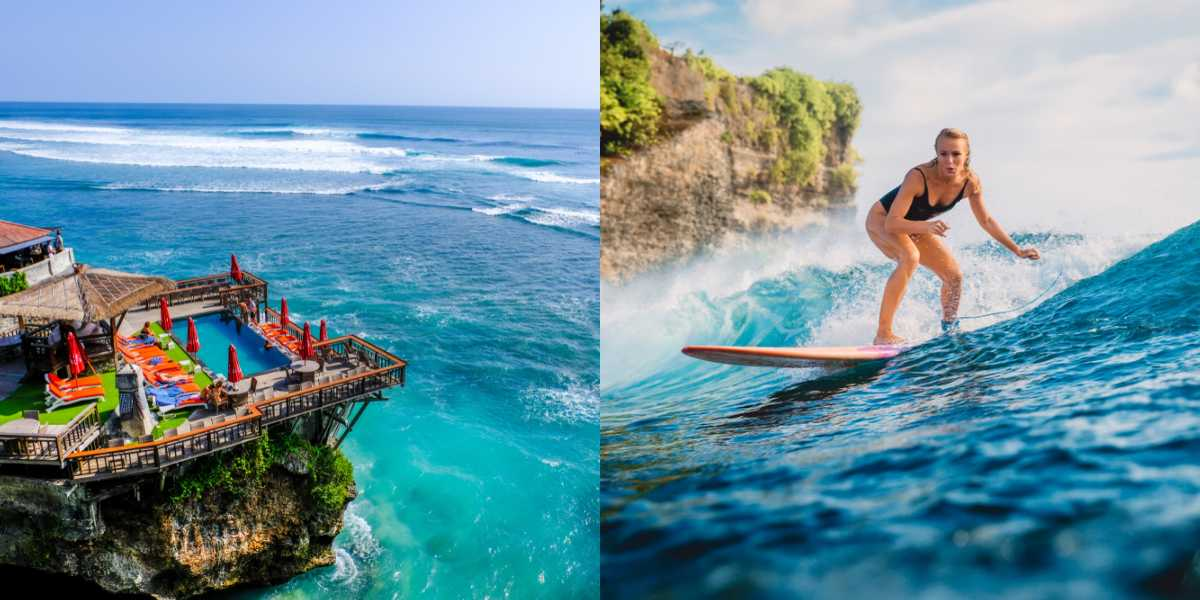 The Surfers Guide to Bali - Everything You Need to Know