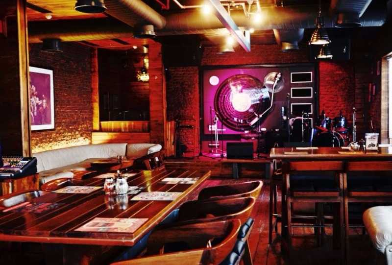 Sutra Gastropub, Nightlife in Gurgaon