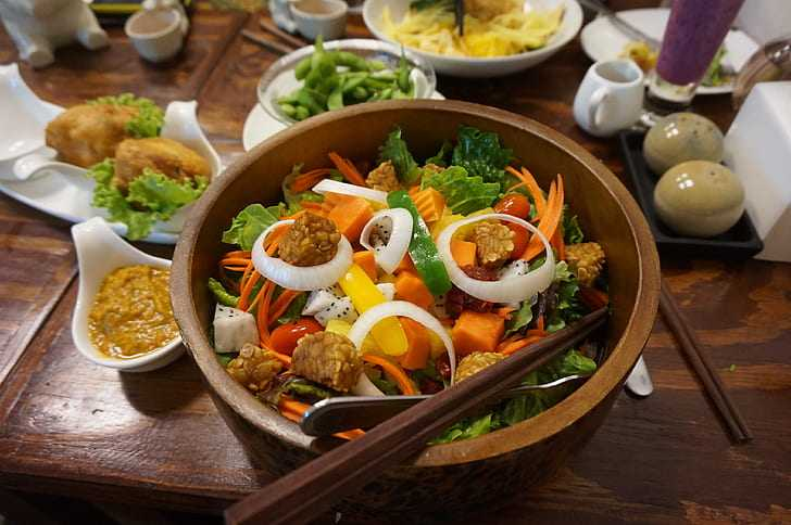 Penang Veg Eatery