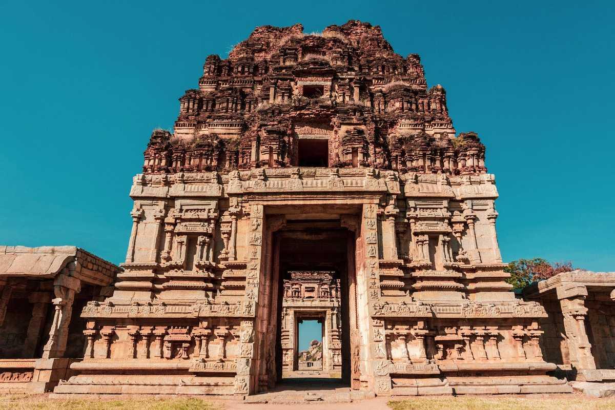 Rayadurga Temples
