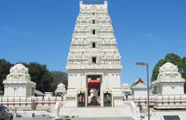 Sri Raja Rajeshwara Temple, Temples in Telangana