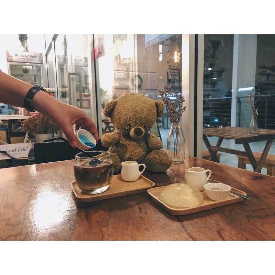 Terracotta Cafe, Kuala Lumpur