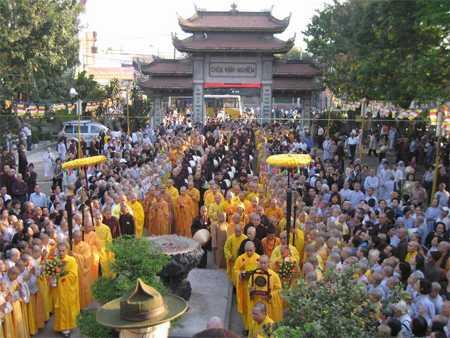 Festivals In Vietnam, Wandering Souls Day, Tet Trung Nguyen
