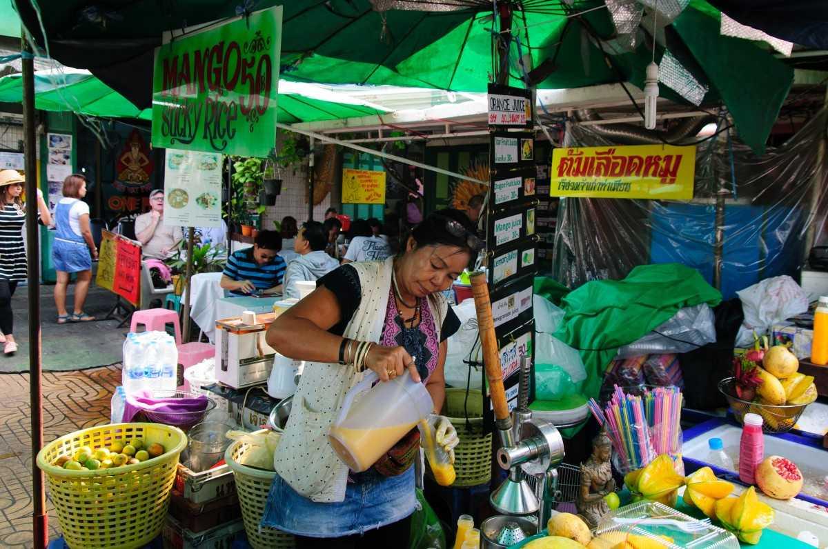 Phuket Indy Market, Shopping in Phuket