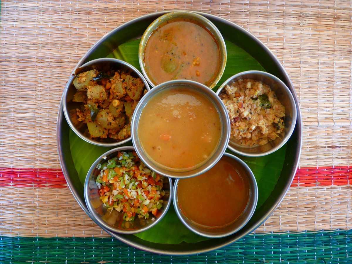 Restaurants in Mauritius, La Chaumiere Masala