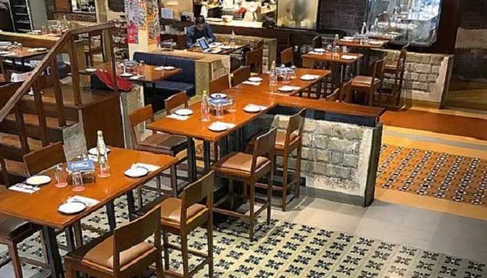 The Bombay Canteen, Cafes In Mumbai