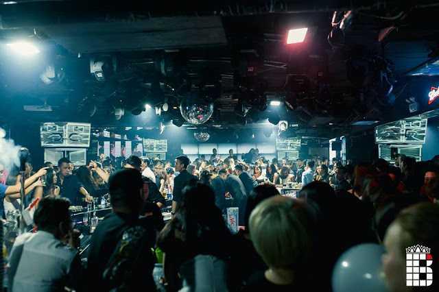 Hanoi Nightlife, The Bank Hanoi, Nightclubs in Hanoi