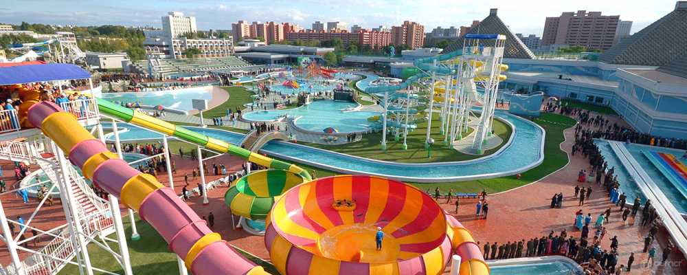 amusement parks in delhi, splash water park