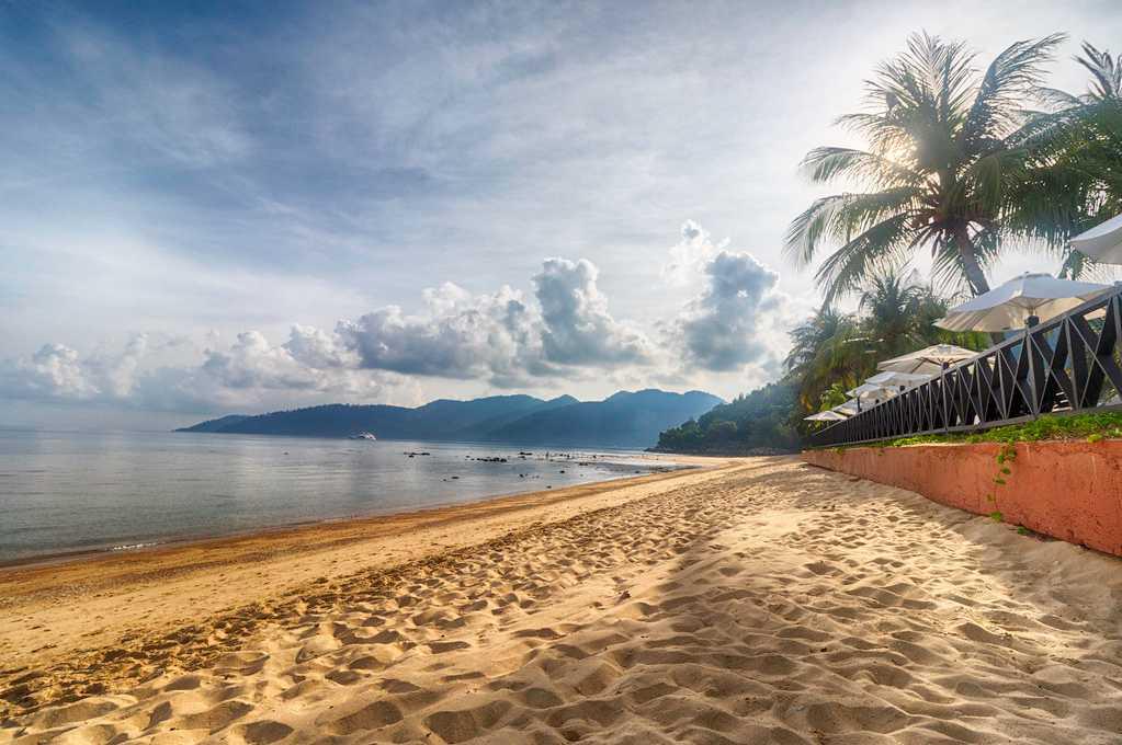 Tioman Islands, Malaysia