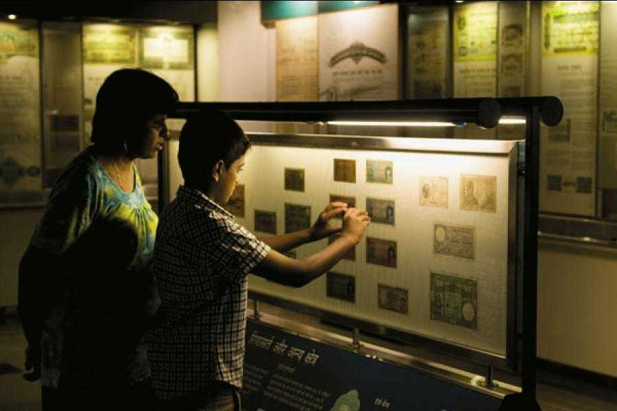 RBI Monetary Museum, Places in Mumbai for Kids