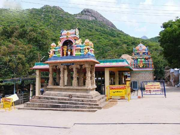 Arulmigu Patteeswarar Swamy Temple Coimbatore