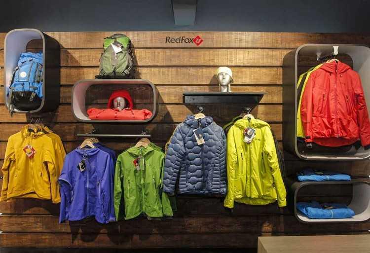 Trekking gear, Shopping in Kathmandu
