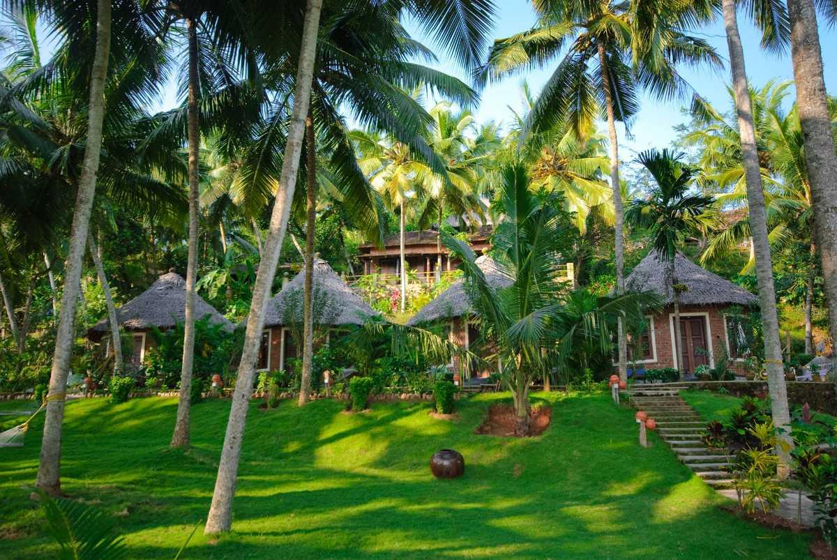 Somatheeram Ayurvedic Health Resort