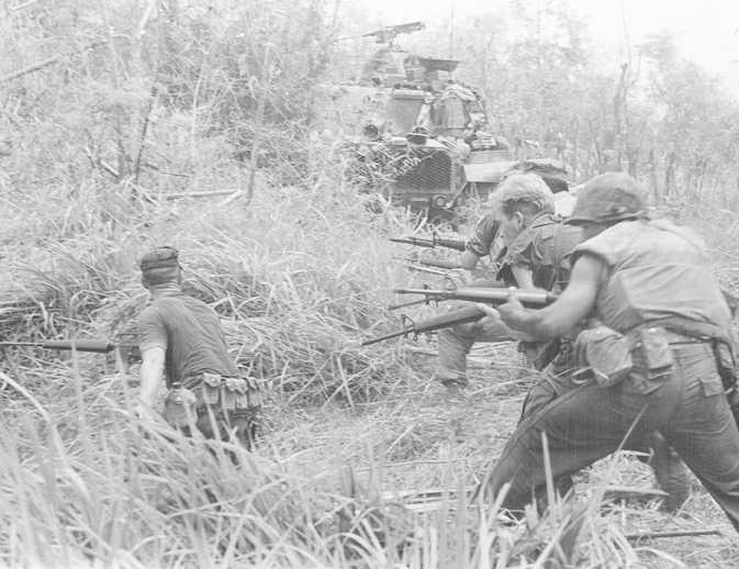 Facts about Vietnam War
