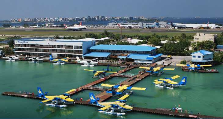 12 Airports Of Maldives To Make Your Travel Easier Holidify