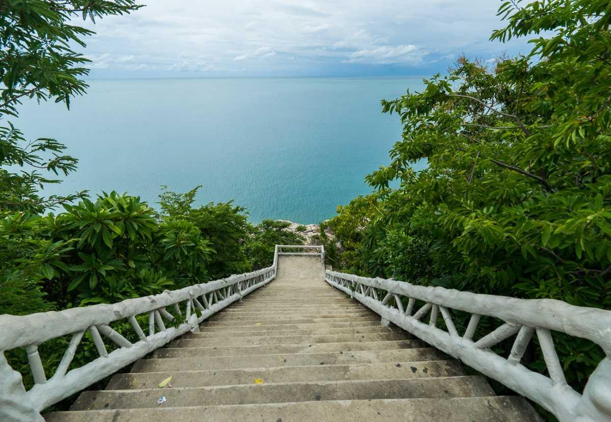 Lat Ko Viewpoint, Free things To do in Koh Samui
