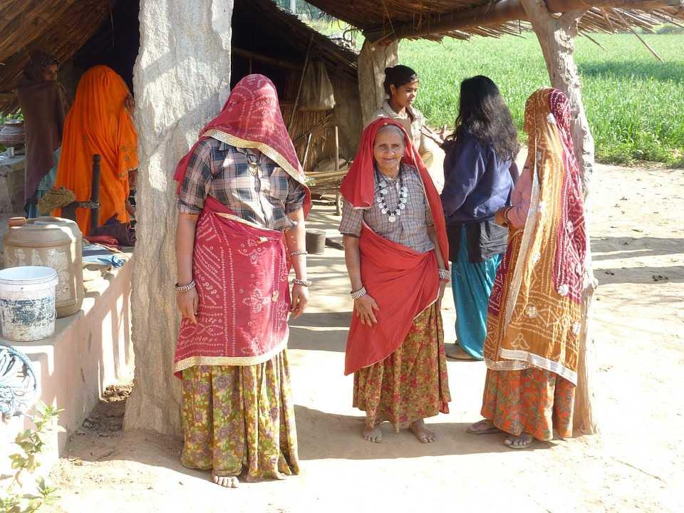 haryana dresses