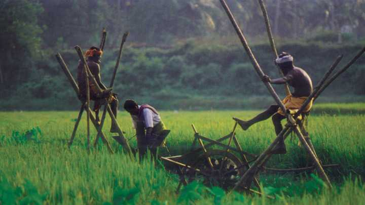 Facts about Kerala, God's own country