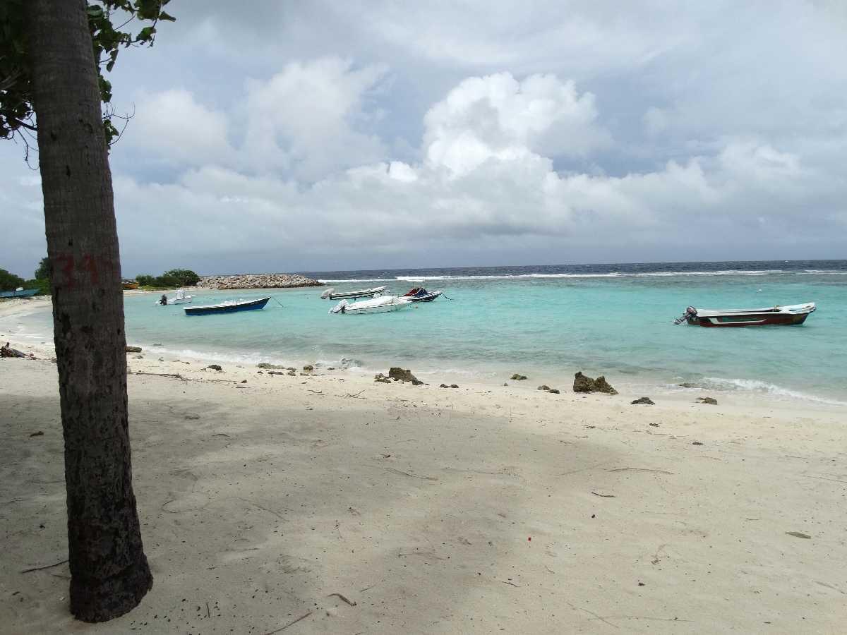 Villingli Island's Beach, Beaches in Maldives