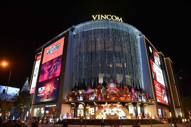 Vincom Center Pham