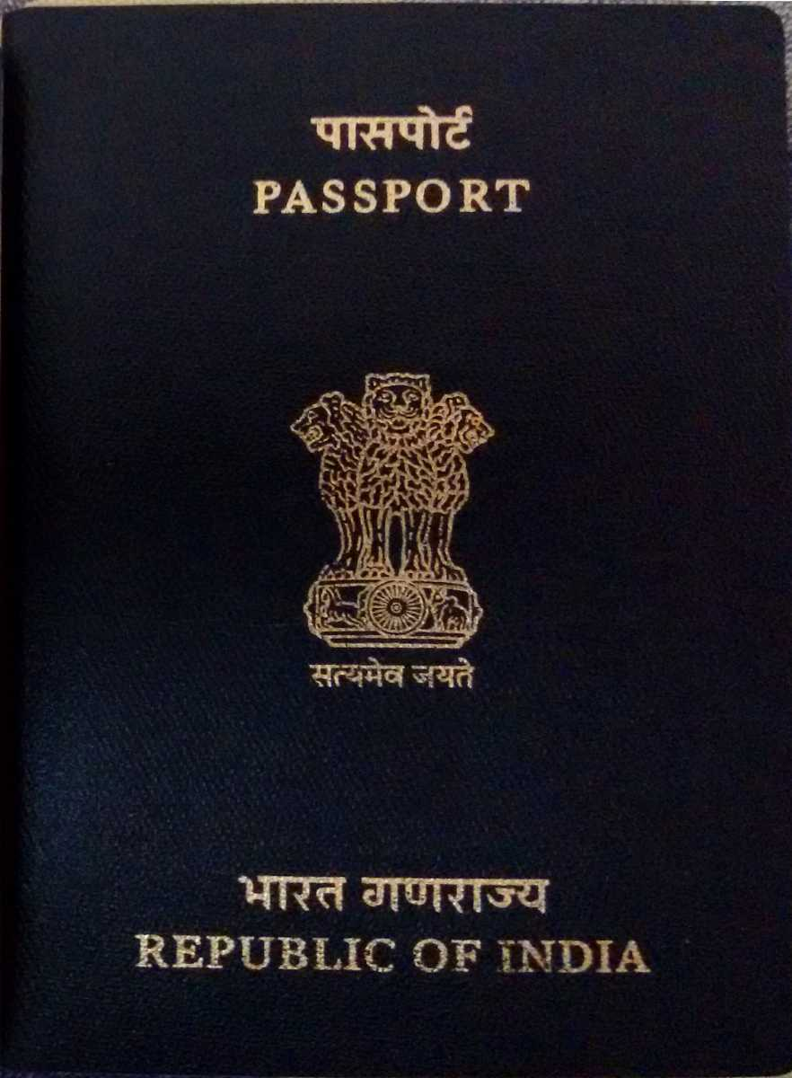 Indian Passport, Bhutan Visa