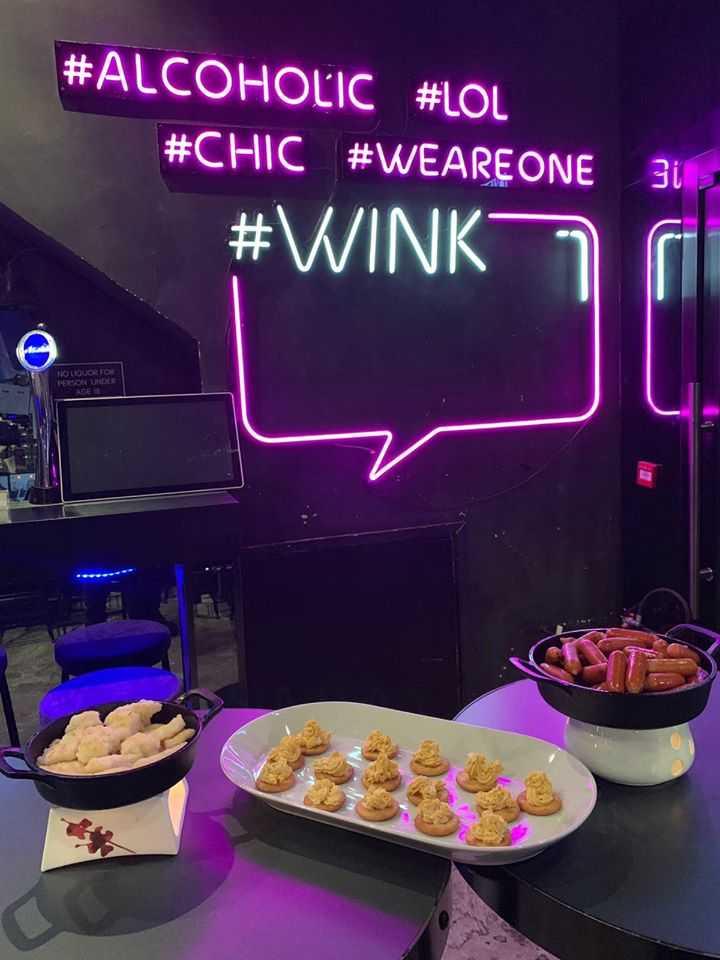 Wink Bar