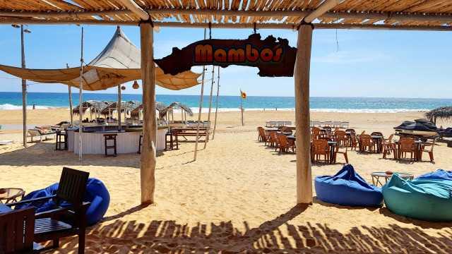 Mambo's Place