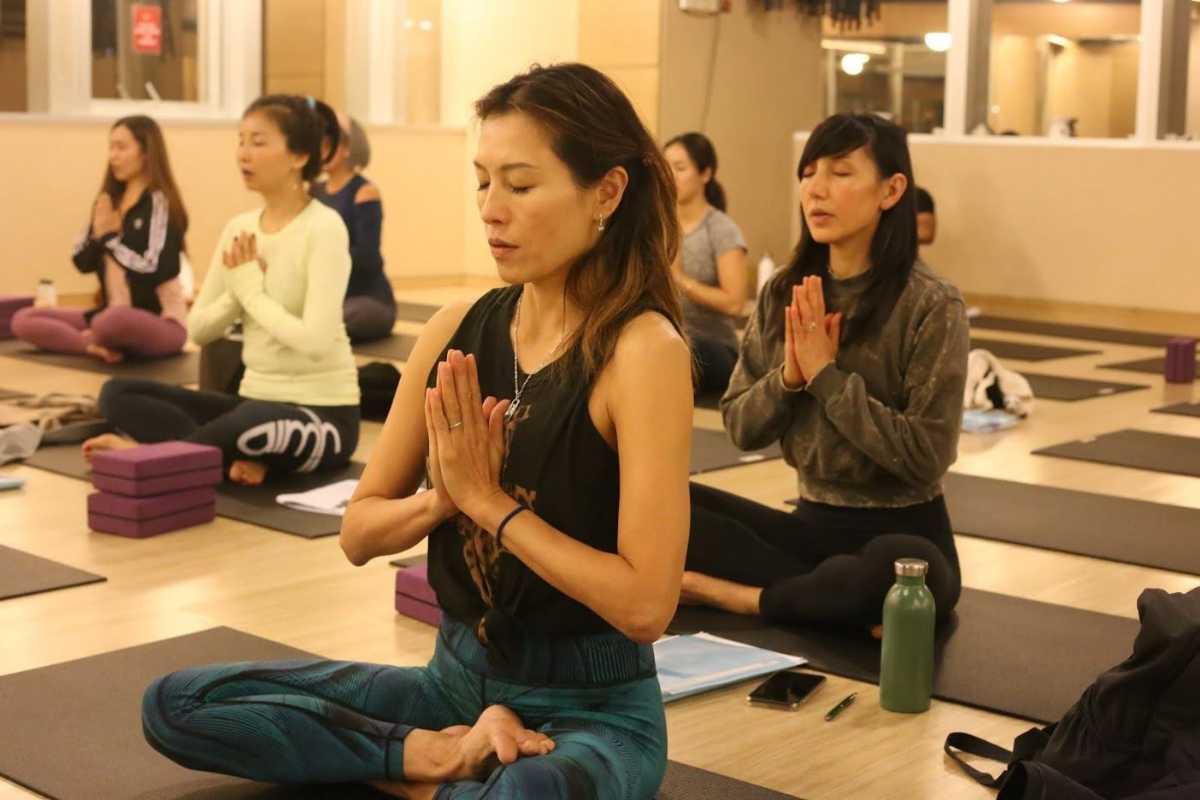Anahata Yoga, Hong Kong