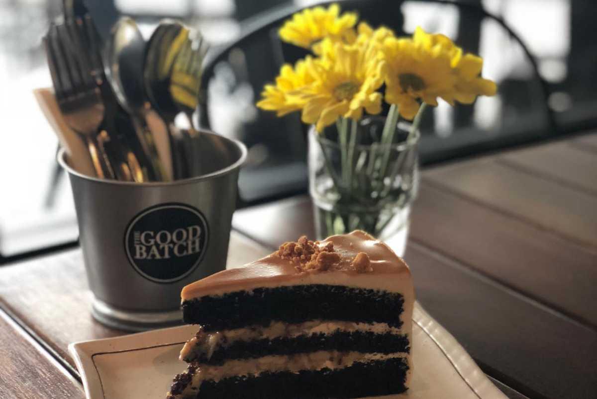 The Good Batch Cafe, Kuala Lumpur