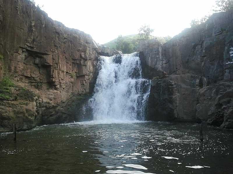 Zarwani, Picnic Spots near Vadodara