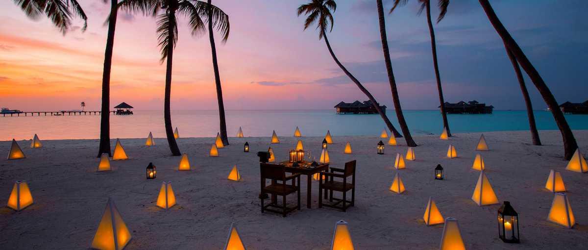 Nightlife for Couples in Maldives, Maldives Nightlife