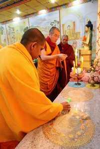 Burmese Vihara Monastery