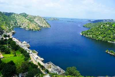 HD wallpaper: udaipur, india, fateh sagar lake, rajasthan, man made lake |  Wallpaper Flare