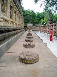 Animesh Lochana Chaitanya Shrine