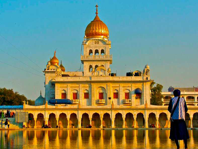 10 Gurudwaras in Delhi That You Should Know About | Holidify
