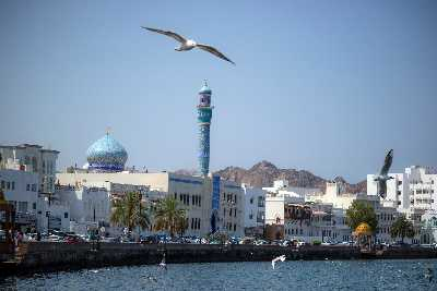 Mutrah Souk, Muscat, Oman | Mutrah Souk photos and more information