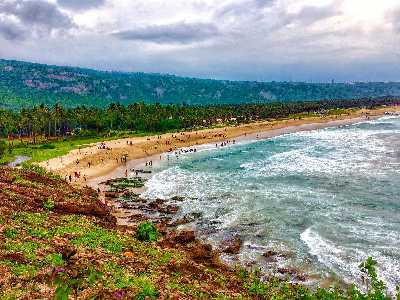 8 Stunning Places To Visit In Visakhapatnam - Trans India Travels