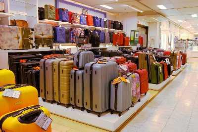 Parasmani Mall, Malls in Gwalior