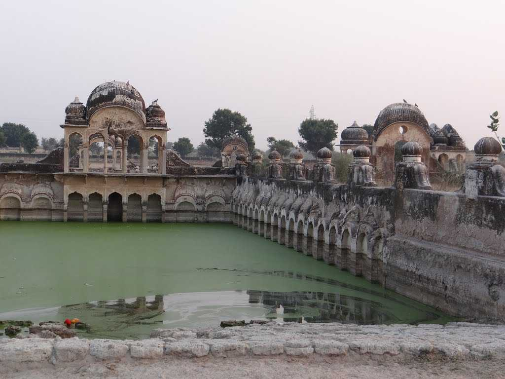 Churu Tourism (2021) - Rajasthan > Top Places, Travel Guide | Holidify