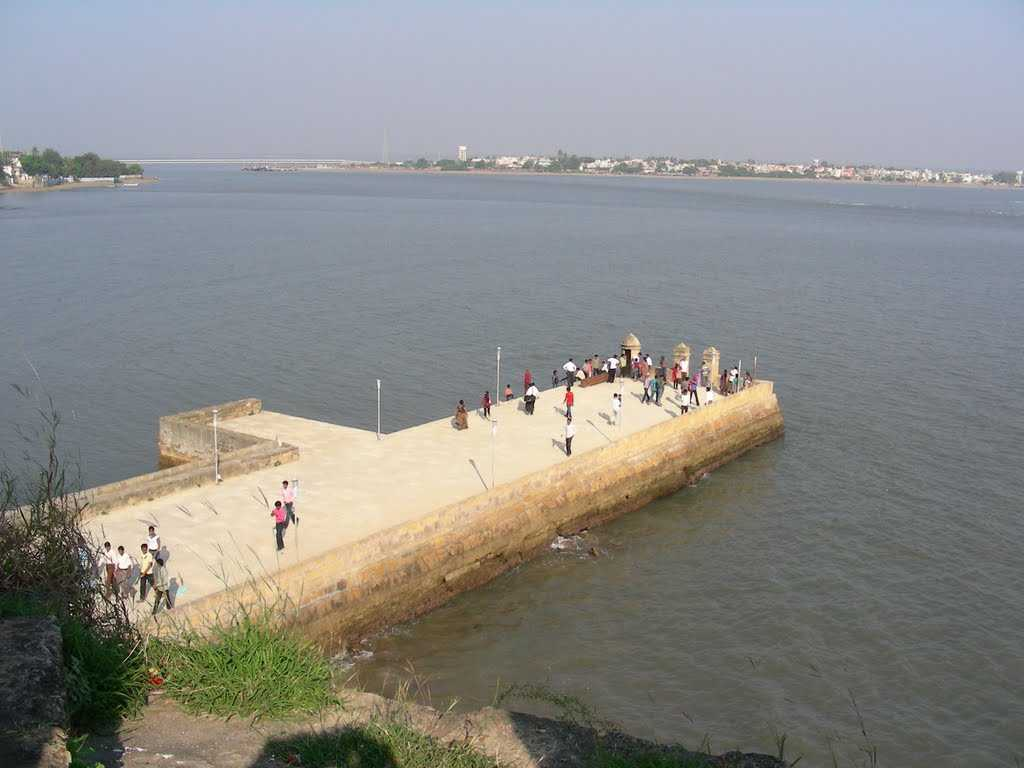 Diu Tourism > Travel Guide, Best Attractions, Tours & Packages