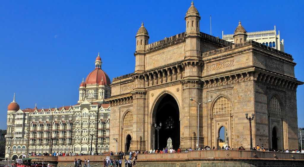Places To Visit In Mumbai Tourist Places And Things To Do In Mumbai