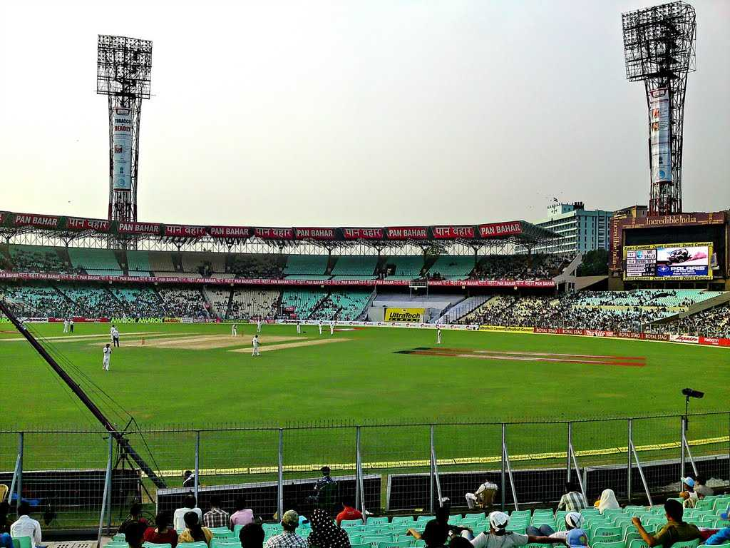 Eden Gardens Kolkata Eden Gardens Photos And Timings