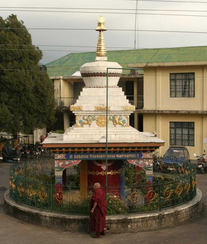 Places To Visit In Month Of December: Places To Visit In Dharamshala, Tourist Places And Things