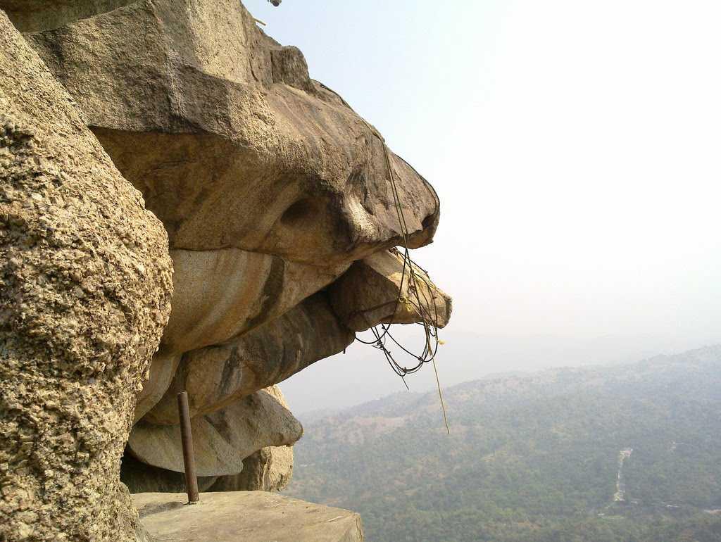 Gabbar Hills, Danta Ambaji| Gabbar Hills Photos and Timings
