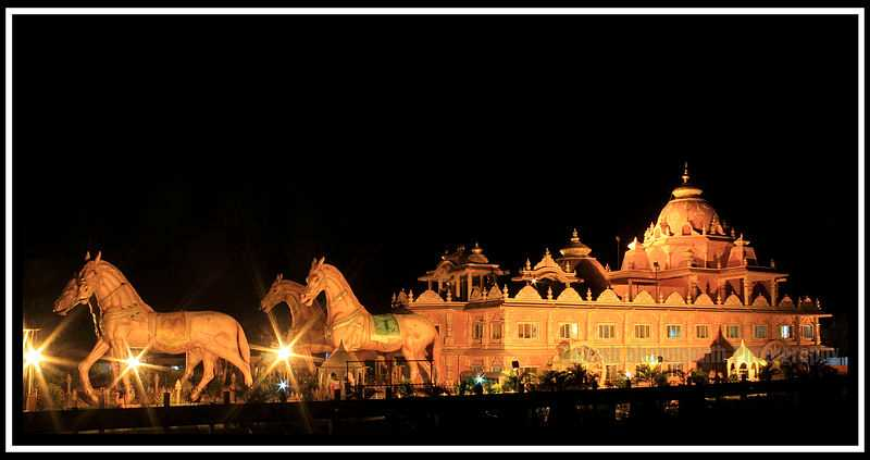 Places To Visit In Anantapur Tourist Places And Things To Do In